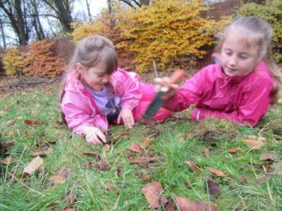 Year 4 Forest School Blog – Weeks 1, 2 & 3
