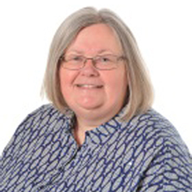 Mrs Sangster