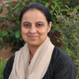 Ms Kanwal