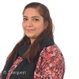 Mrs Shahid